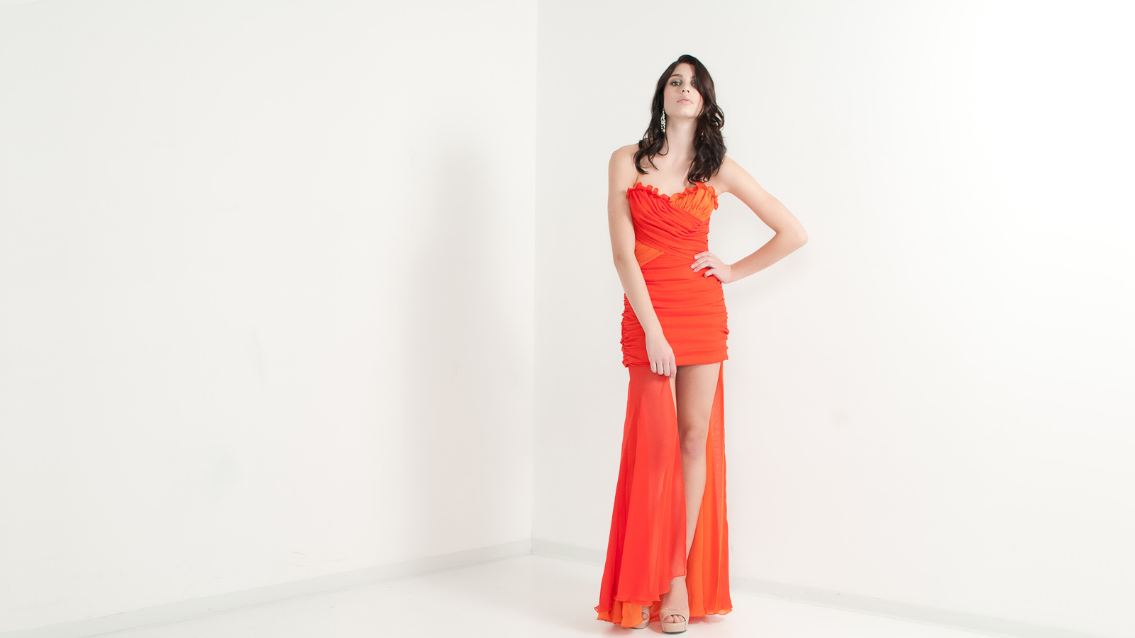 Je Vis Couture - Fall/Winter Evening Dresses
